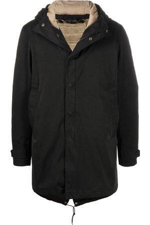 Ten Cate Hooded padded coat