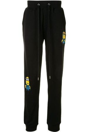 MOSTLY HEARD RARELY SEEN Minions track pants