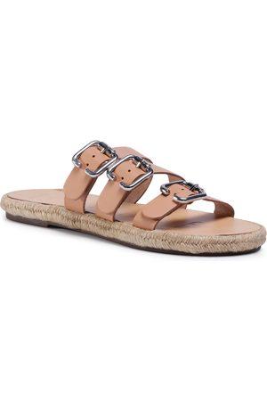 MANEBI Leather Sandals S 2.0 Y0