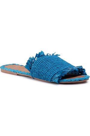 MANEBI Leather Sandals S 1.9 Y0