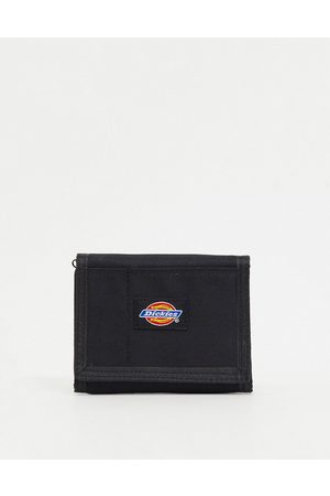 Dickies Kentwood wallet in black