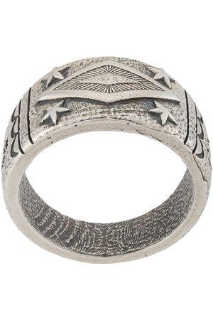 Nialaya MRING104 SILVER Precious Metals->Sterling Silver