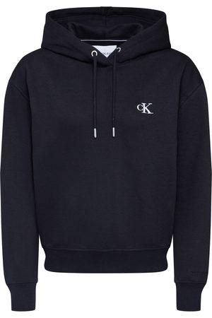 Calvin Klein Mikina 'CK EMBROIDERY HOODIE