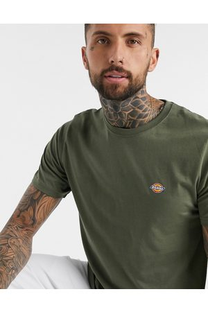 Dickies Stockdale regular t-shirt in green