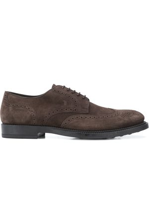 Tod's Lace-up brogues
