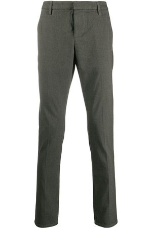 Dondup Low-rise skinny chino trousers