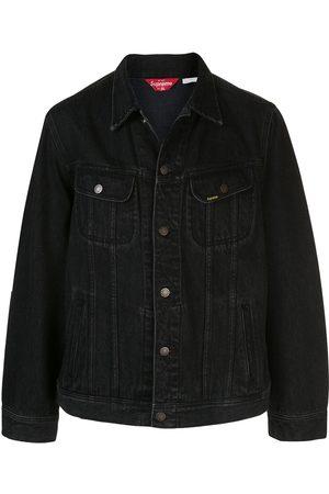 Supreme Denim trucker jacket