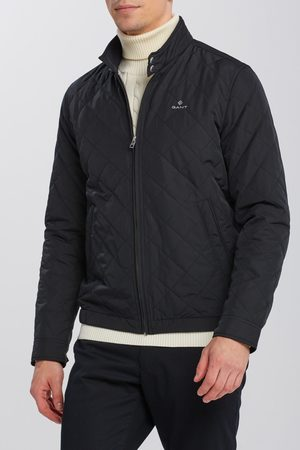 GANT Bunda Quilted Windcheater