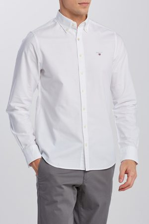 GANT Košile Slim Oxford Shirt Bd