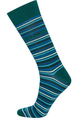 GANT Ponožky D1. 1-Pack Multi Stripe Socks