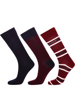 GANT Ponožky D1. 3-Pack Mixed Socks