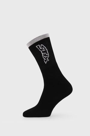 STYX Černé ponožky Classic