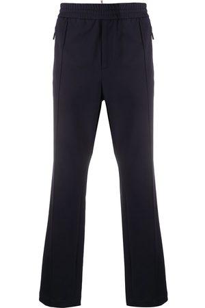 Moncler Zipped pocket trousers