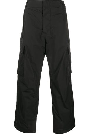 Moncler Cargo pocket trousers