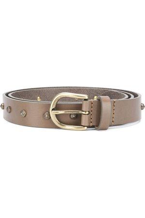 Isabel Marant Zalo studded belt