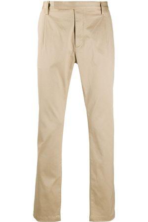 Saint Laurent Casual straight-leg trousers