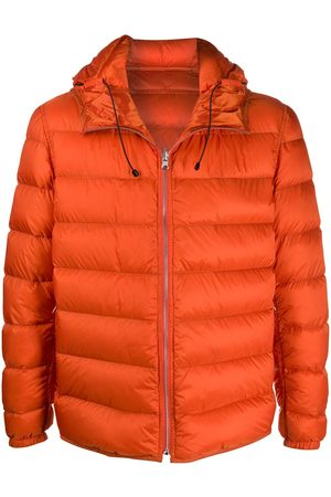 Ten Cate Zipped padded jacket