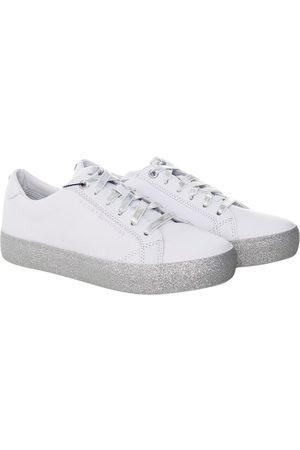 Tommy Hilfiger Dámské bílé tenisky