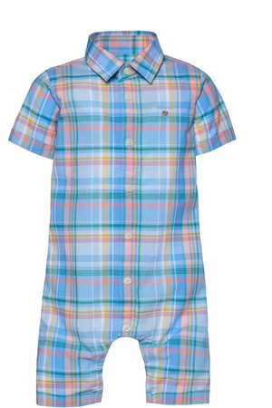 GANT Body D1. Light Madras Shirt Body