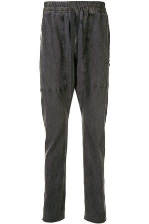 ISAAC SELLAM EXPERIENCE Elasticated waist trousers