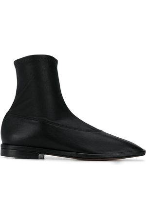 Robert Clergerie Olivia pull-on ankle boots