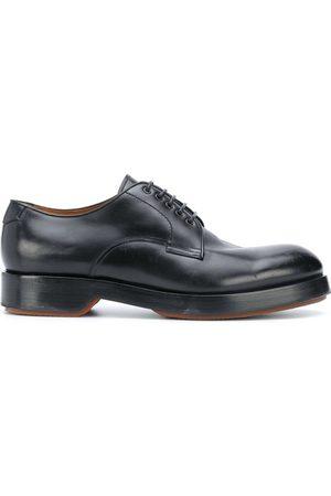 Ermenegildo Zegna Lace-up derby shoes