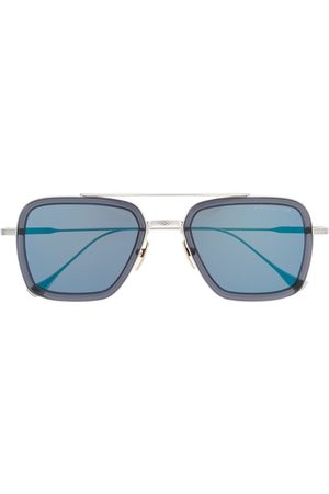 DITA EYEWEAR Flight square-frame sunglasses