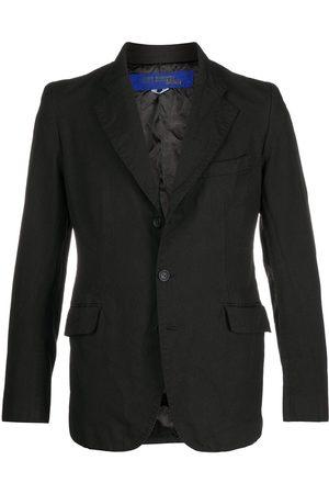 JUNYA WATANABE Single-breasted tailored blazer