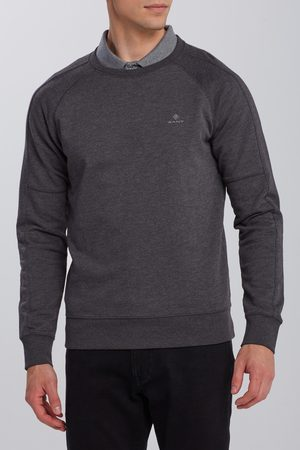 GANT Mikina D1. Tp C-Neck Sweat