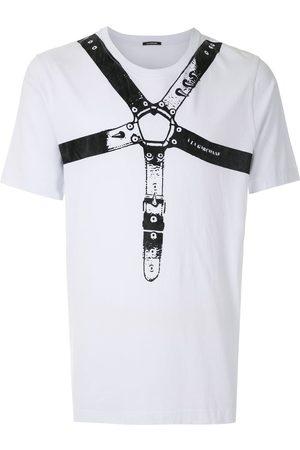 Comme des Garçons Harness T-shirt