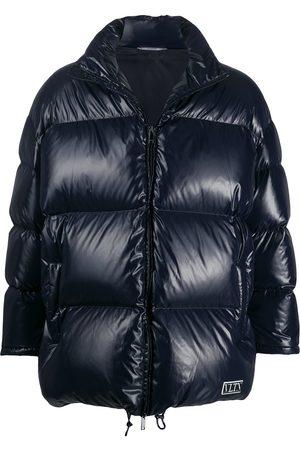 VALENTINO VLTN puffer jacket