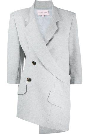 Natasha Zinko Wrap around blazer
