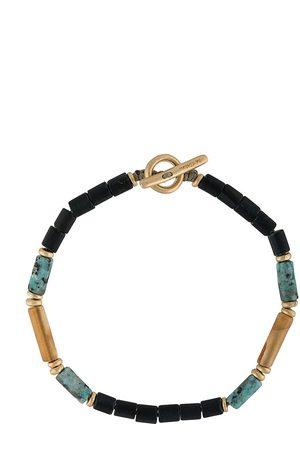 M. COHEN Mix bead chain