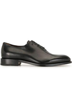 Salvatore Ferragamo Calf leather oxford shoes