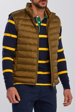 GANT Vesta Light Down Gilet