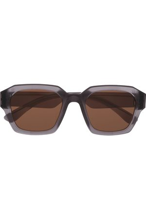 MYKITA X Maison Margiela Raw sunglasses