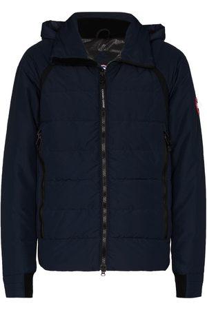 Canada Goose HyBridge Base puffer jacket