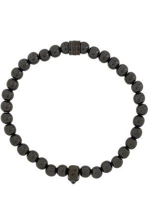 NORTHSKULL Atticus skull beaded bracelet