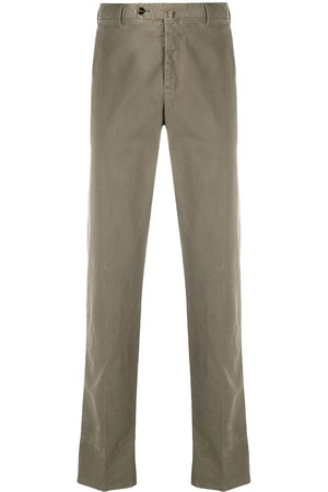 PT01 Straight-leg chino trousers