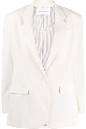 HEBE STUDIO Single-breasted blazer