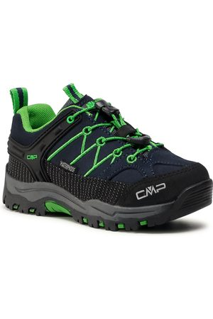 CMP Kids Rigel Low Trekking Shoes Wp 3Q13244J