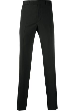 Sandro Slim-fit tailored trousers