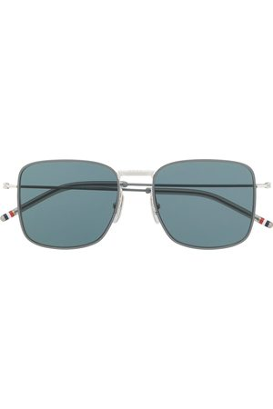 Thom Browne Square-frame sunglasses