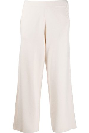 Allude Ženy Culottes - Knitted culottes