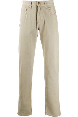 Armani Classic straight-leg trousers