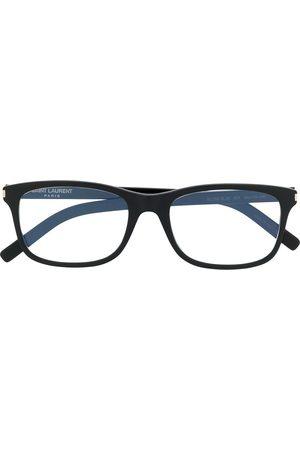 Saint Laurent Rectangle frame glasses