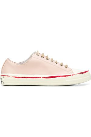 Marni Graffiti low-top sneakers