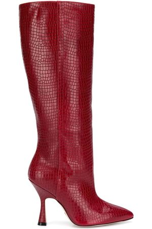 Stuart Weitzman Parton knee-high boots