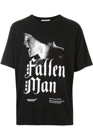 UNDERCOVER Fallen Man T-shirt