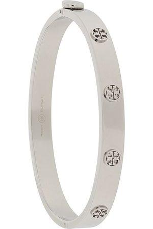 Tory Burch Logo detail bracelet